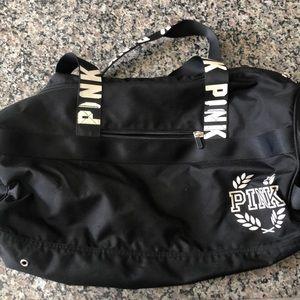 Victoria secret PINK gym bag